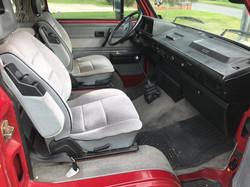 VW T25 campervan for sale