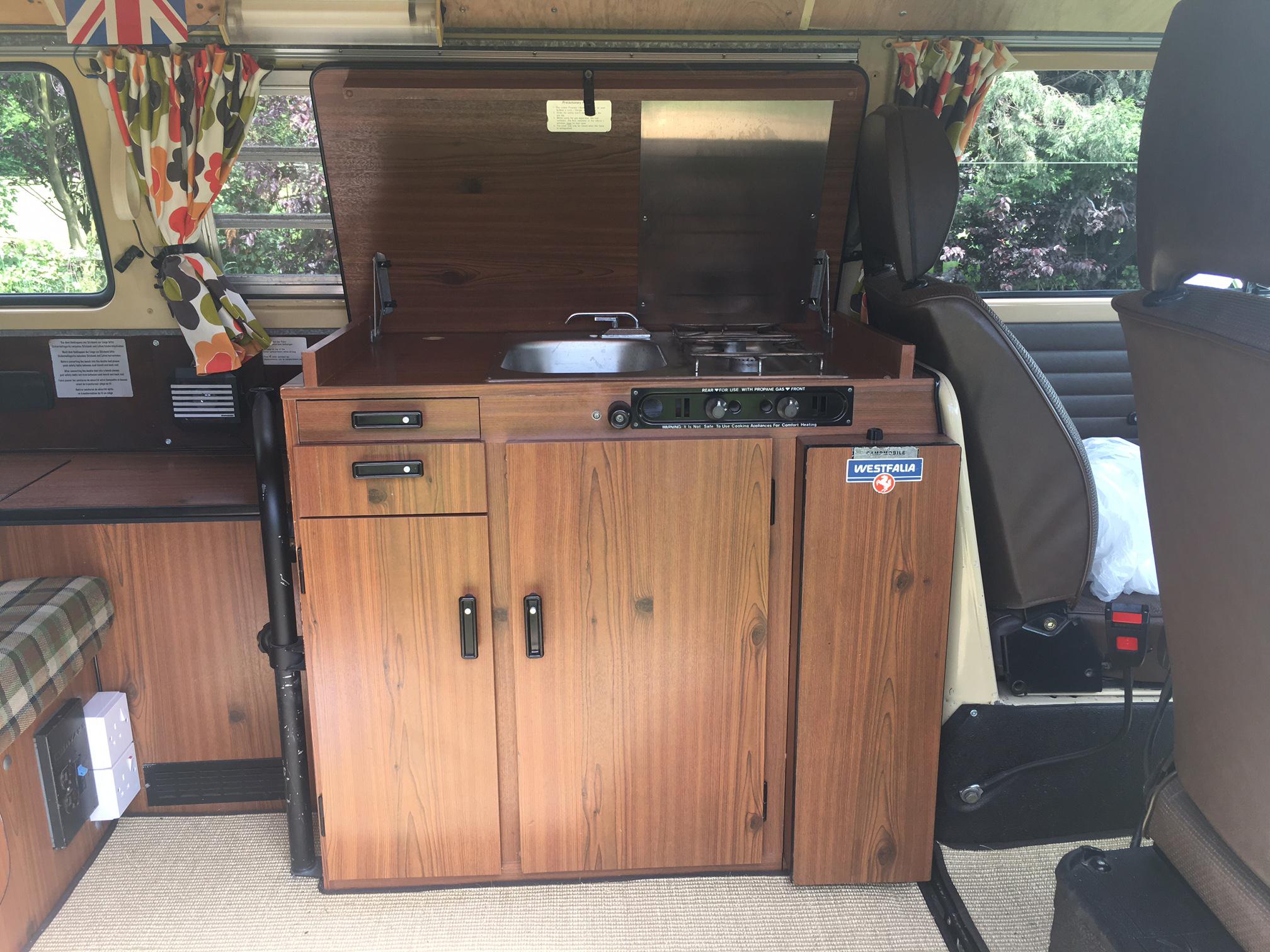 1978-Westfalia-Camper-Van-Interior