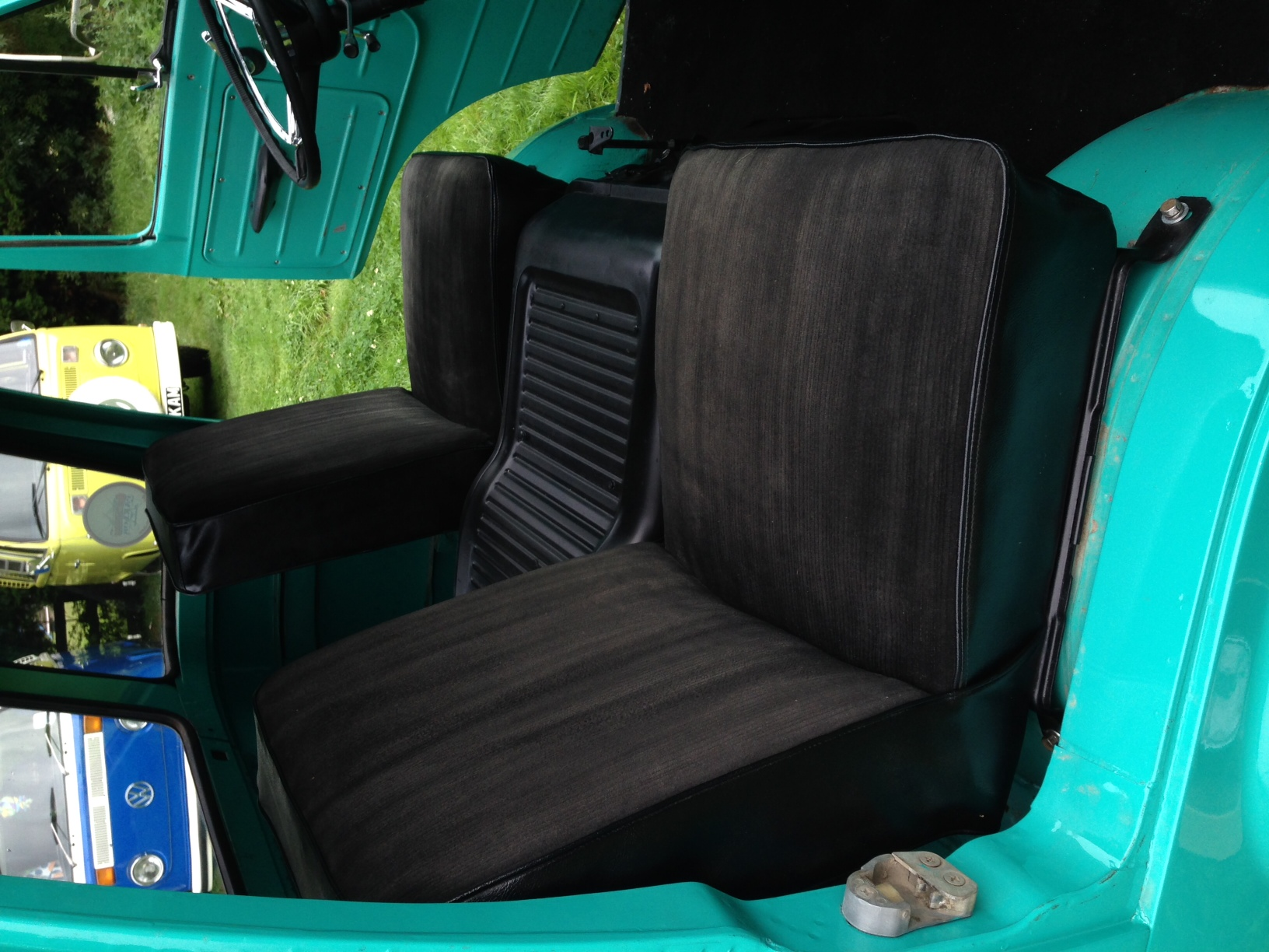 1967 Ford Econoline Truck