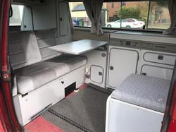 VW T25 campervan for sale essex