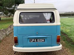 VW Campervans for sale in Essex