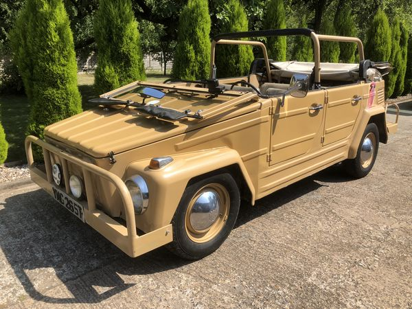 1973-VW-Trekker-For-Sale