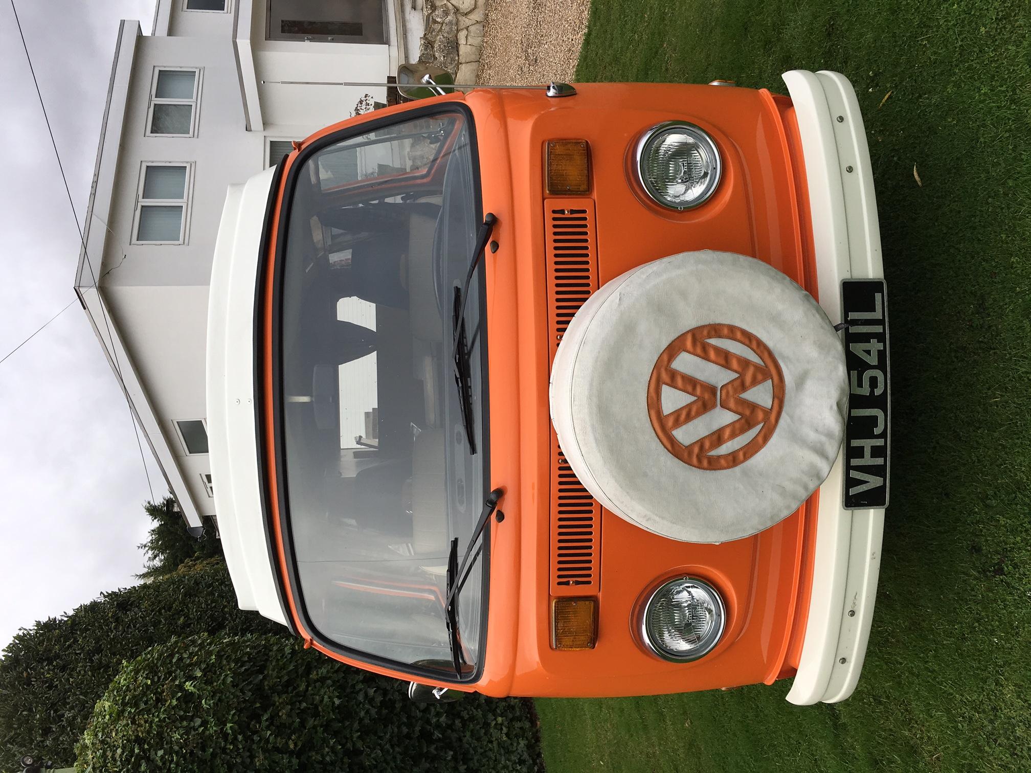 VW LHD Westfalia Camper | Stanford-le-Hope | VW Down Under