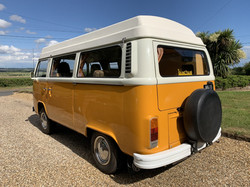 vw devon moonraker 4 berth