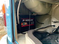 Essex VW campervans