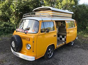 VW Camper Vans for Sale | Stanford-le-Hope | VW Down Under