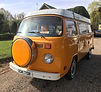 VW Westfalia Conversion