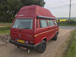 1990 VW T25 for sale Essex