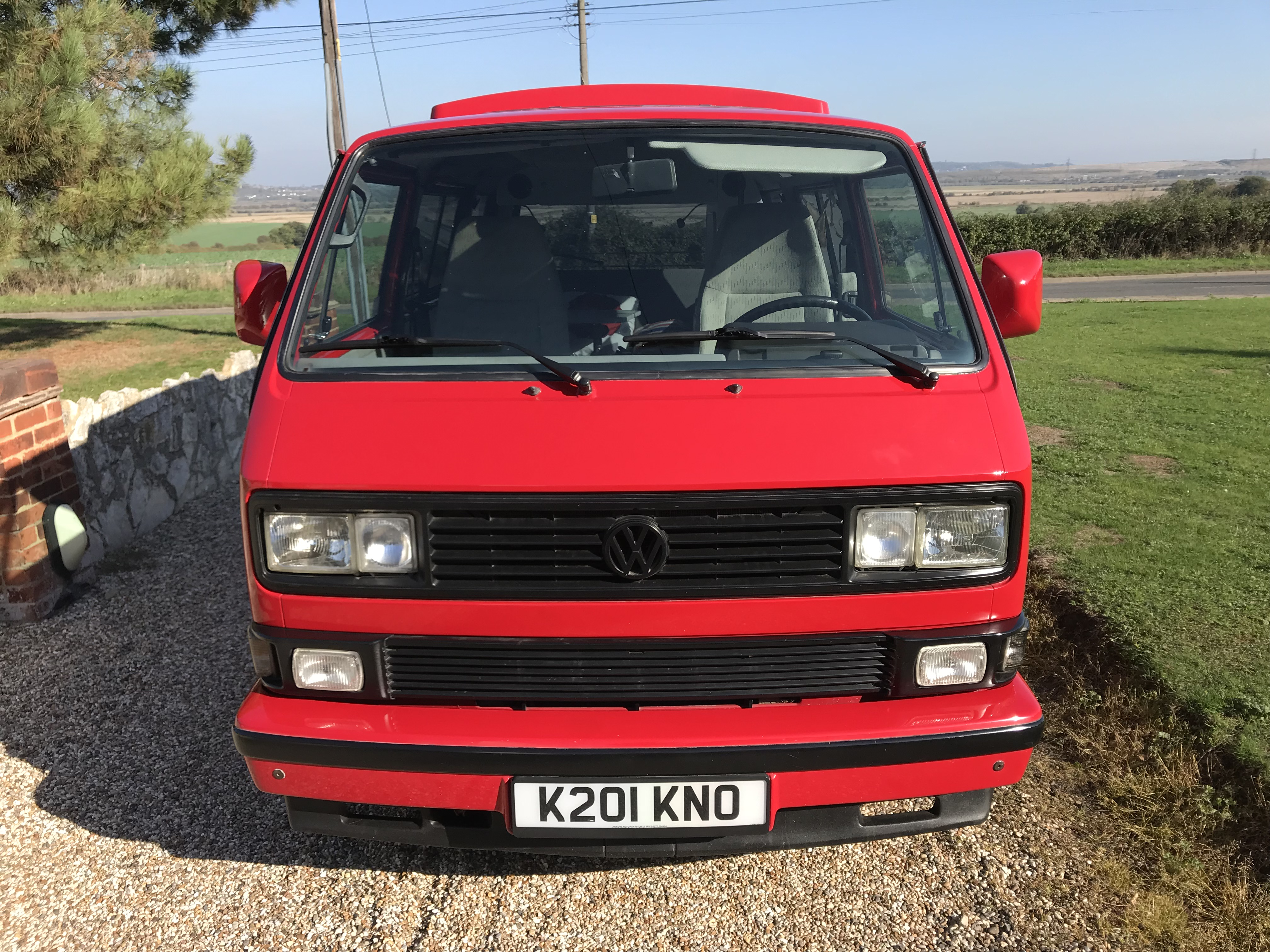 VW T2 Westfalia Conversion | Stanford-le-Hope | VW Down