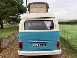 VW camper vans for sale
