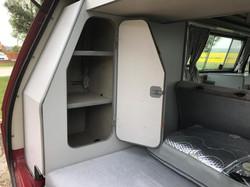 VW T25 westfalia camper van for sale