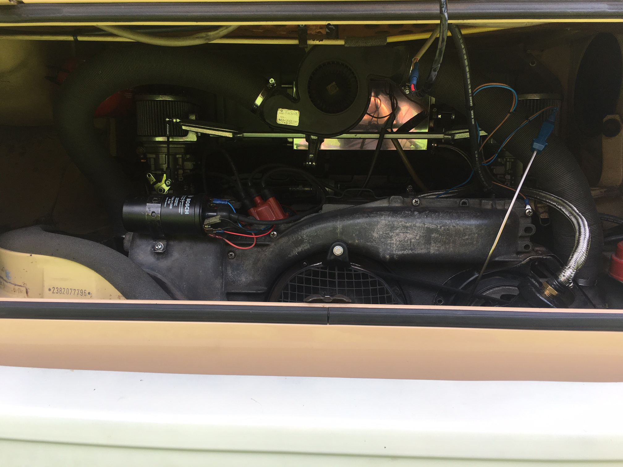 1978-Westfalia-Camper-Van-Engine