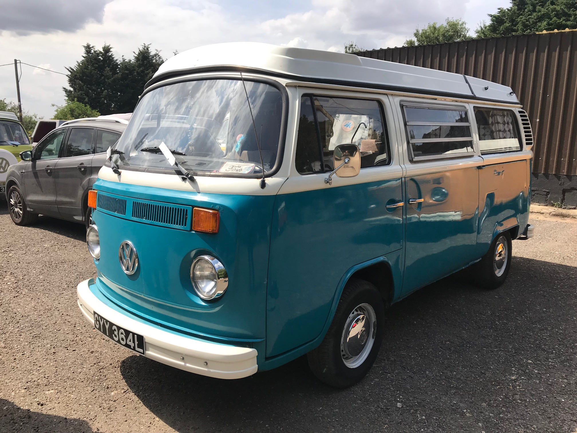 VW-Campervan-For-Sale-Essex