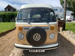 1978 VW Westfalia Campervan