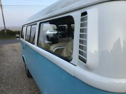 vw brazilian campervans