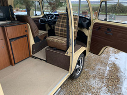 many vws for sale