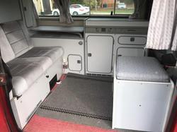 VW T25 camper van for sale essex