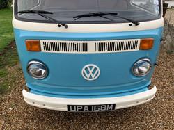 VW Dubs