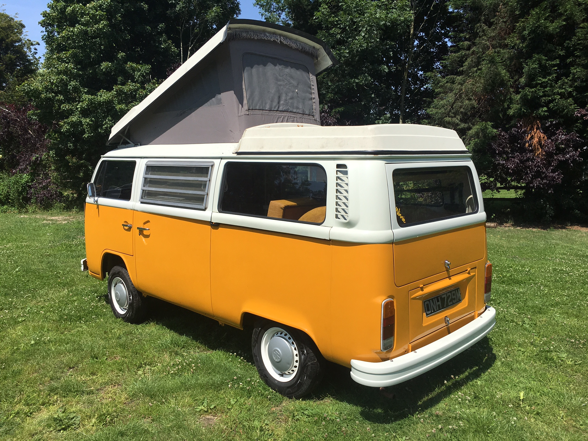 1973-5-berth-westfalia-campervan-rear