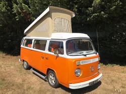 Orange-vw-westy-camper-van-for-sale