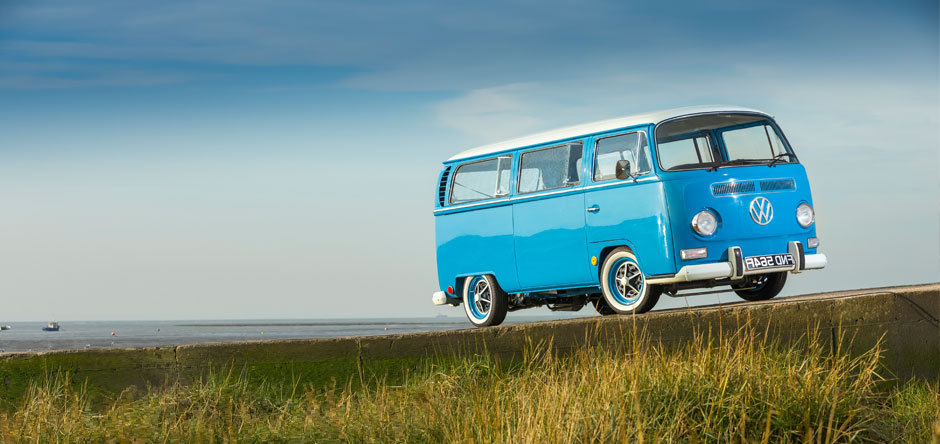 VW Camper Vans for Sale | Stanford-le-Hope | VW Down Under