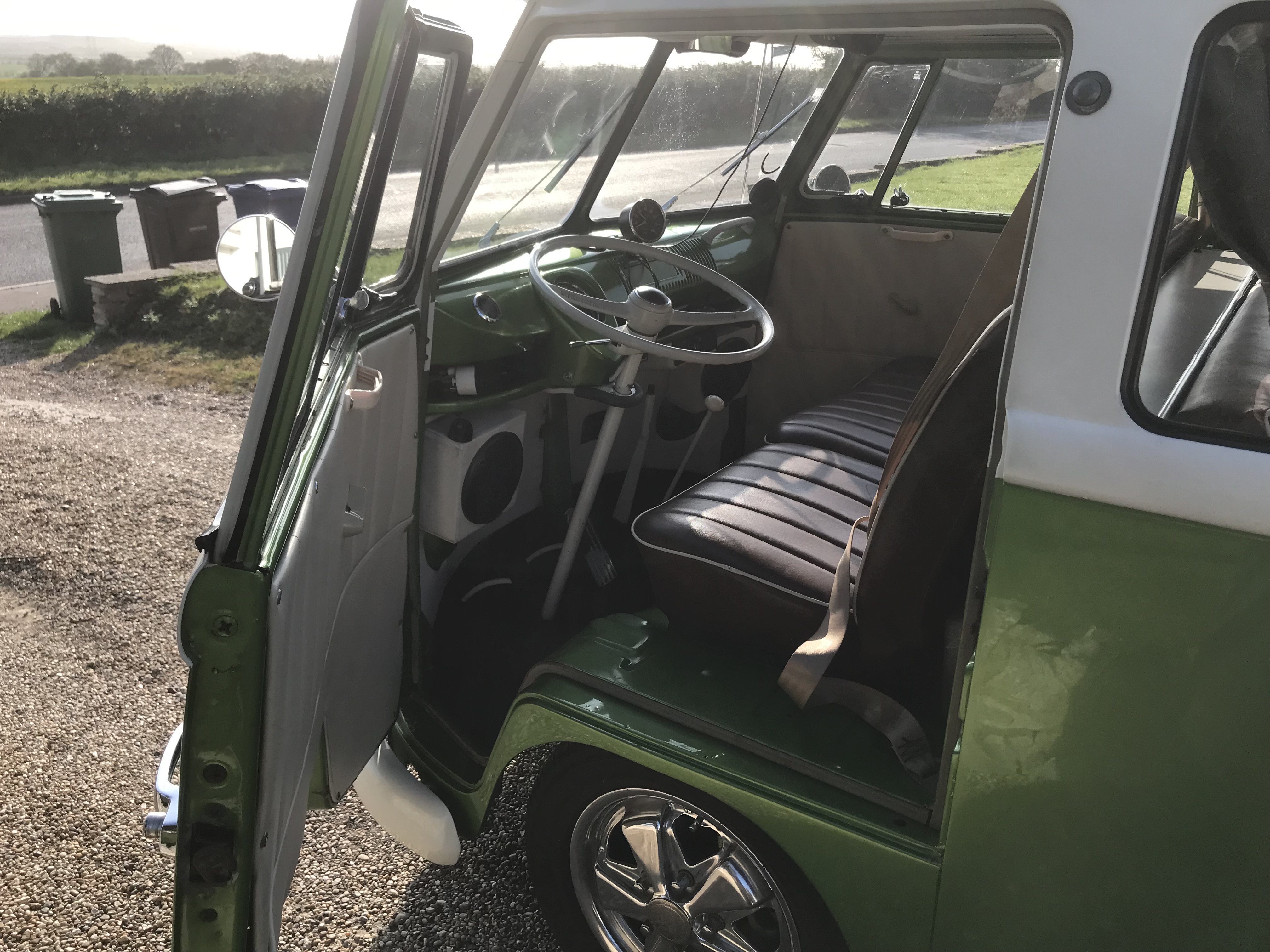 vw split screen camper van for sale esse