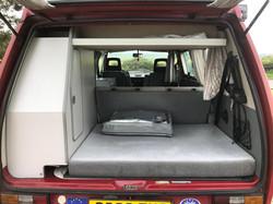 VW T25 Westfalia