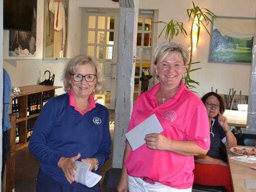 Damenturnier sp. by Golfhouse
