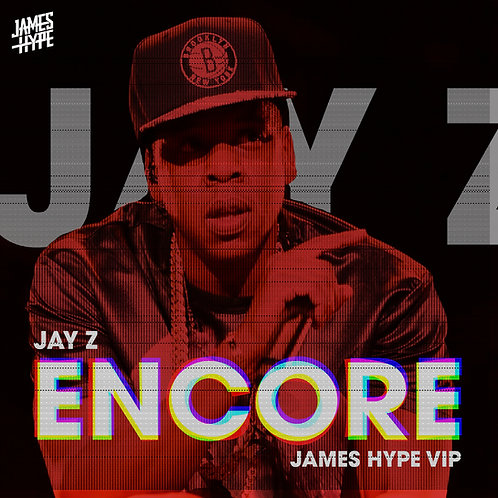 Encore - James Hype VIP - Producer Sample Pack
