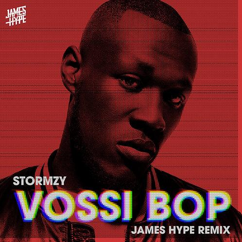 Vossi Bop (James Hype Remix)