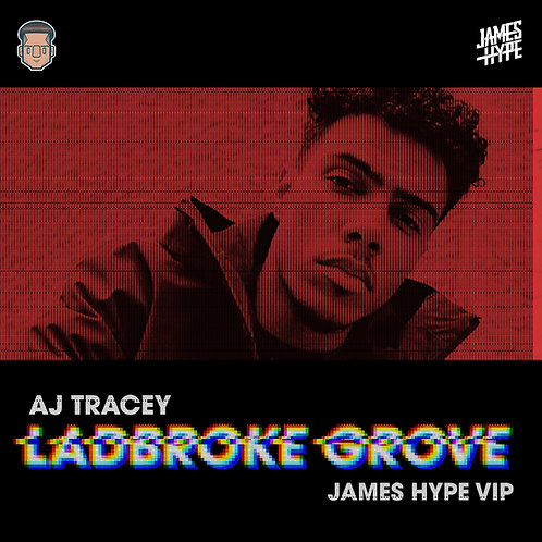 Ladbroke Grove VIP - Producer Sample Pack