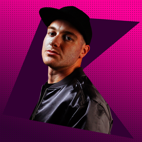 James Hype - KissFMUK - 14/02/19