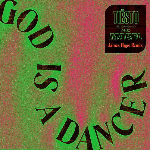 God Is A Dancer - Producer Sample Pack