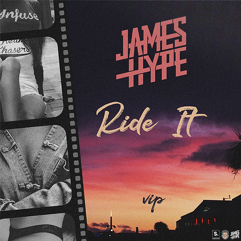 Ride It VIP - Producer Sample Pack