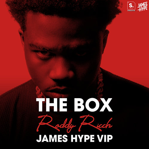 The Box VIP - Producer Sample Pack