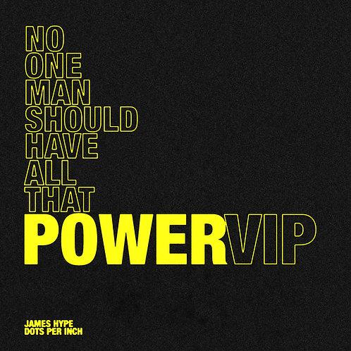 Power VIP - Producer Sample Pack