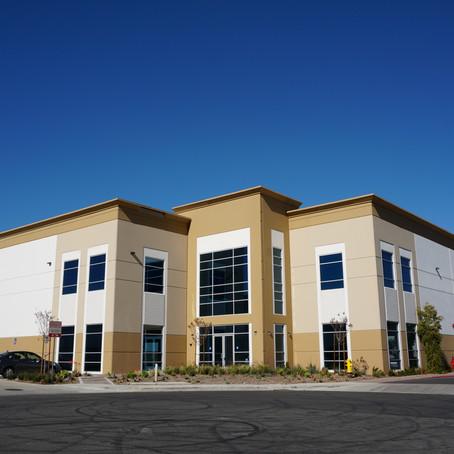 21,442 SF Warehouse at Corona, CA FOR LEASE