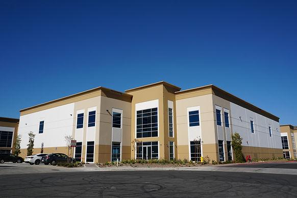 114,061SF Warehouse at Gardena, CA