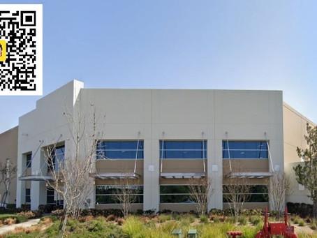 [CUPS]108,260尺倉庫出租, 位於Riverside
