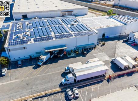 48,020尺倉庫出售, 位於City of Industry