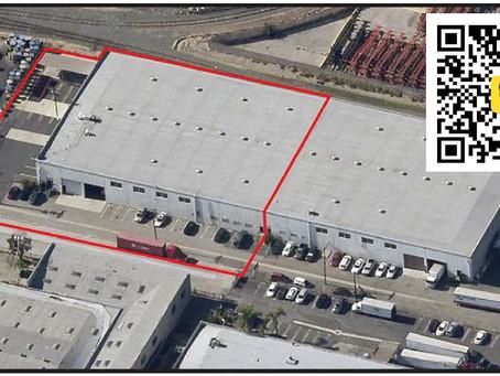 [CUPS]30,000尺倉庫轉租, 位於Commerce