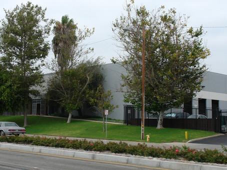 25,689尺倉庫出租, 位於Rancho Dominguez