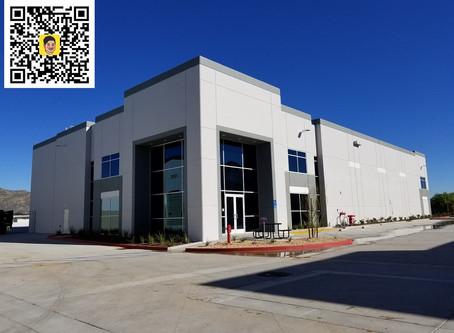 [CUPS]21,138尺倉庫出售, 位於Riverside
