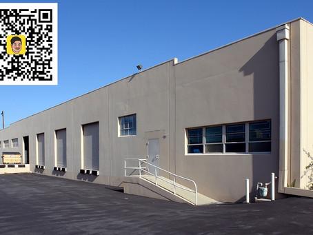 [CUPS]47,880尺倉庫出租或出售, 位於Gardena