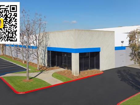 [CUPS]9,941尺倉庫出售, 位於Santa Fe Springs
