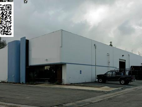 [CUPS]9,461尺倉庫出租, 位於Rancho Cucamonga