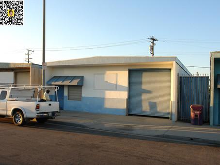 2,240尺倉庫出租, 位於Long Beach