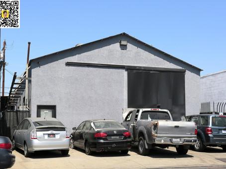 2,414尺倉庫出售, 位於Long Beach