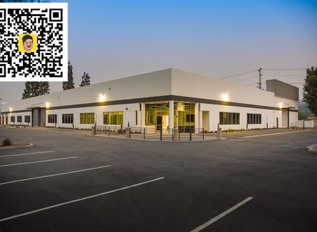 [CUPS]38,753尺倉庫出租, 位於Anaheim