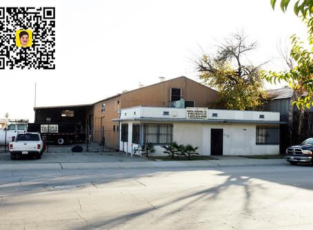 [CUPS]6,069尺倉庫出售, 位於Pomona